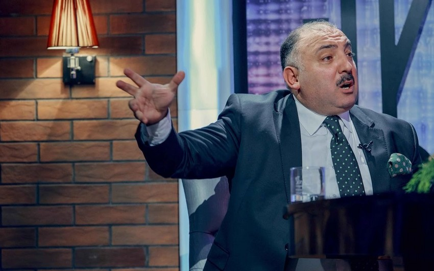 Врач о состоянии здоровья Бахрама Багирзаде