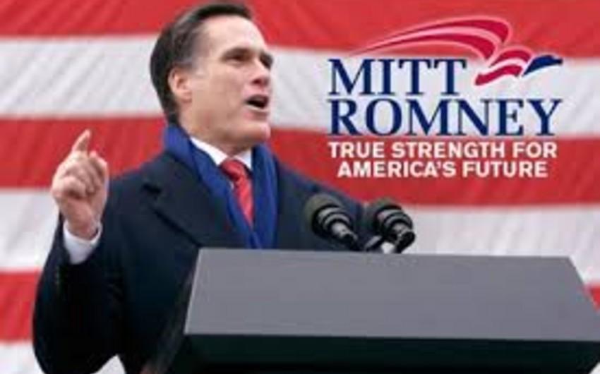 Митт Ромни готов снова выдвинуться на пост президента