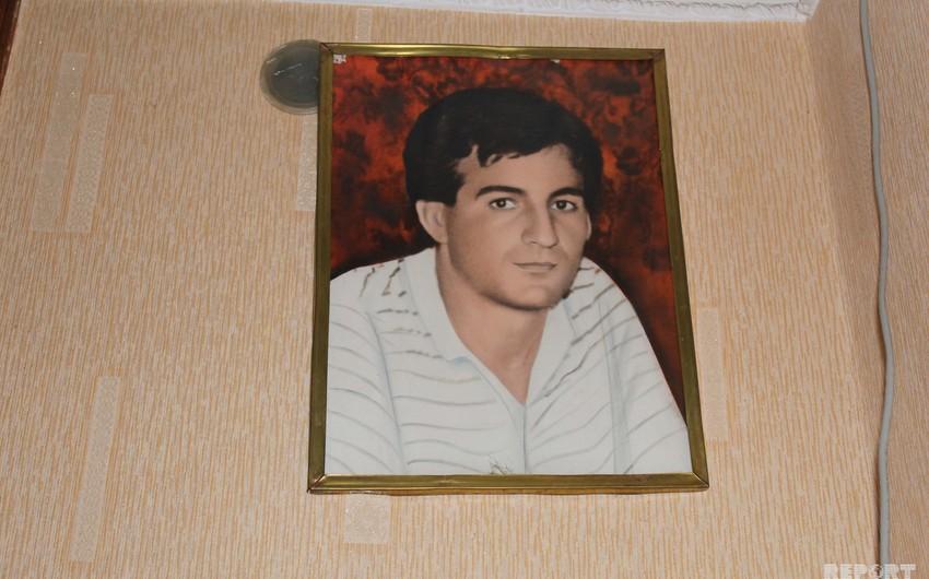 Sağalmayan 30 illik yara - Gürcüstandan olan 20 Yanvar şəhidinin ailəsindən  - REPORTAJ