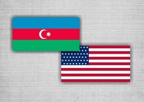 ABŞ-Azərbaycan iqtisadi əlaqələri müzakirə edilib