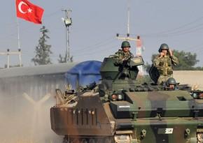 Türkiyə ordusunun İraqdakı düşərgəsi raket atəşinə tutulub