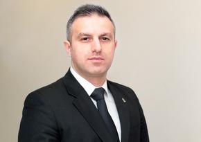AFFA rəsmisi  Ayaks -Borussiya oyununa təyinat alıb