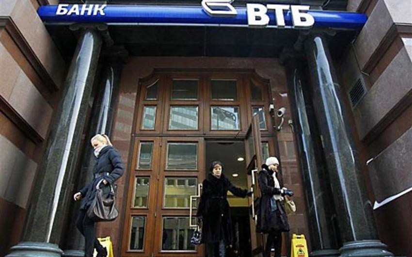 Bank VTBnin başçısı Azərbaycana gəlib