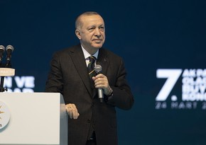 Erdoğan: We will closely monitor implementation of agreements