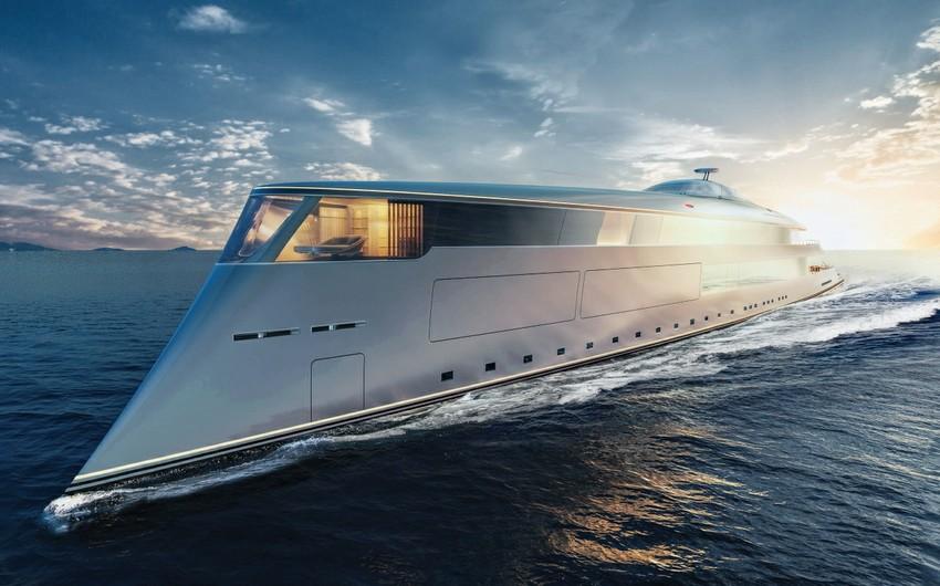 Основатель Amazon решил построить яхту за 500 млн долларов