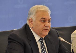 Ожидается визит спикера парламента Азербайджана в Казахстан