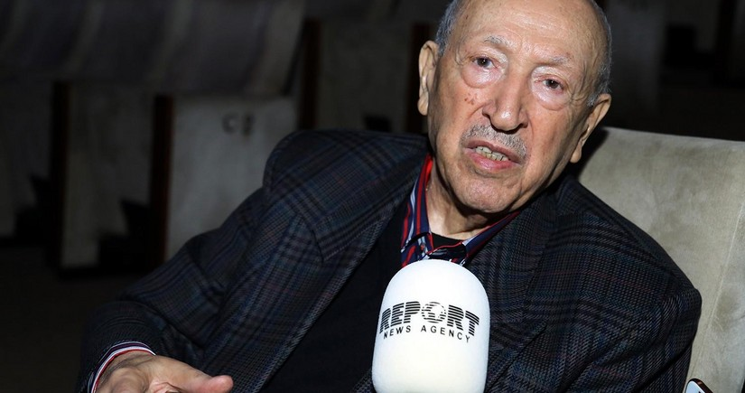Outstanding Azerbaijani artist passes away