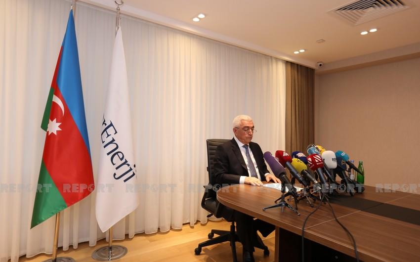 Итальянская компания поддержит строительство подстанций в 4 районах Карабаха