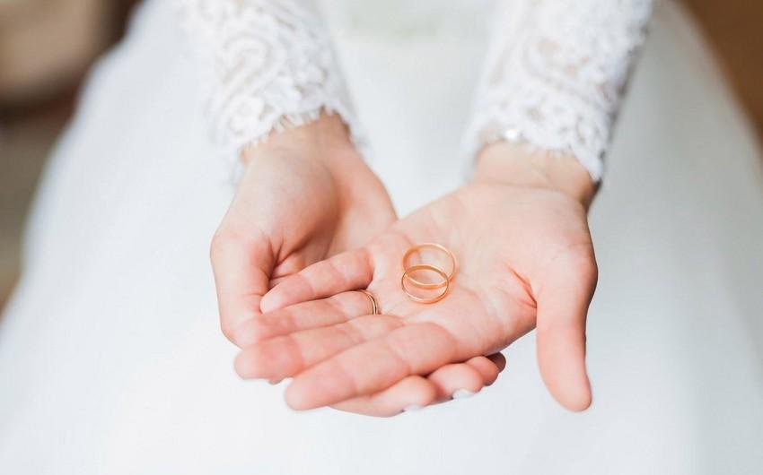 Dövlət Komitəsi: Uşaq nikahları daha çox Bakıda qeydə alınır