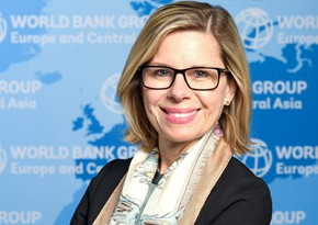 World Bank appoints new Regional Vice-President