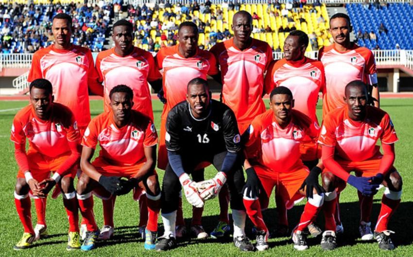 FİFA Sudan Futbol Assosiasiyasının fəaliyyətini dayandırıb