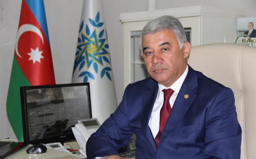 """YAP: """"Videogörüntüləri yayılan Ramiz Göyüşovun partiyadan xaric edilməsi məsələsinə baxılacaq"""""""