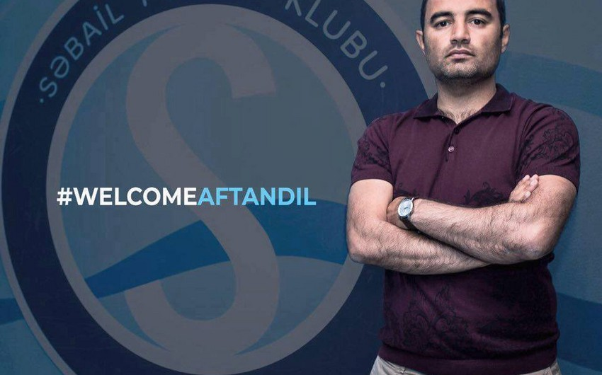 Определился новый главный тренер футбольного клуба Сабаиль