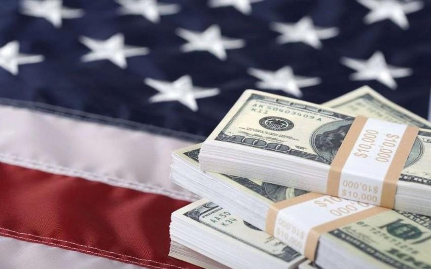 ABŞ-ın dövlət istiqrazlarının gəlirliliyi azalır