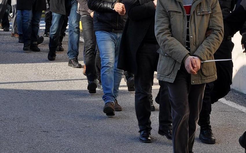 В Турции по подозрению в связи с террористической РПК арестованы 58 человек