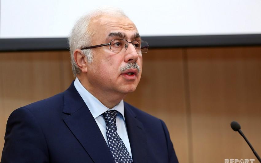 Ниязи Сафаров: Очень важно развивать торговое сотрудничество Азербайджана с Турцией