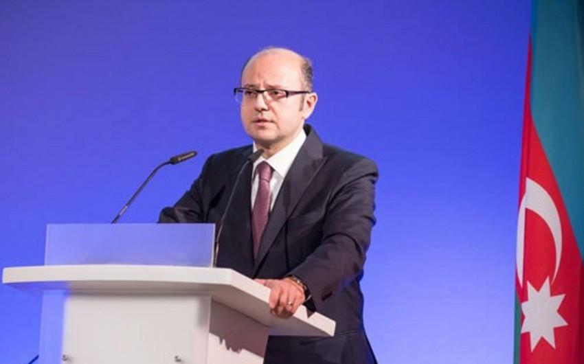 Министр: Итальянские компании вложили 596 млн долларов в нефтегазовый сектор Азербайджана