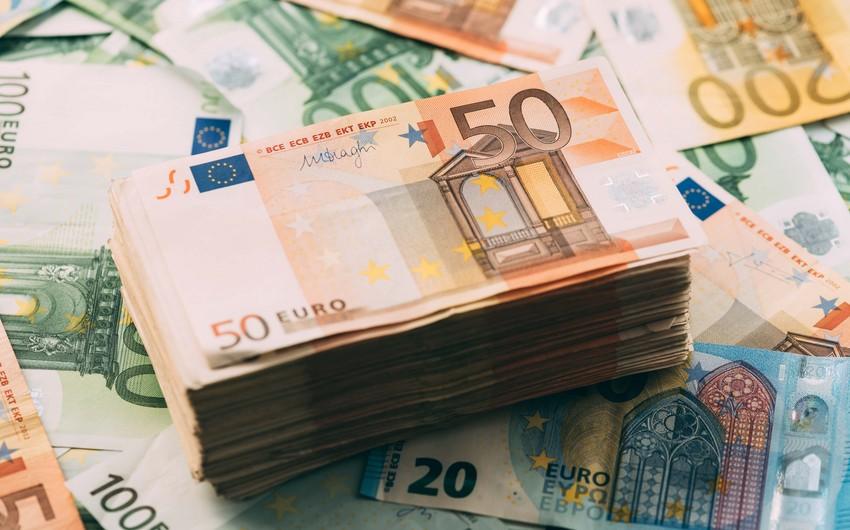 Курсы валют Центрального банка Азербайджана (07.05.2021)