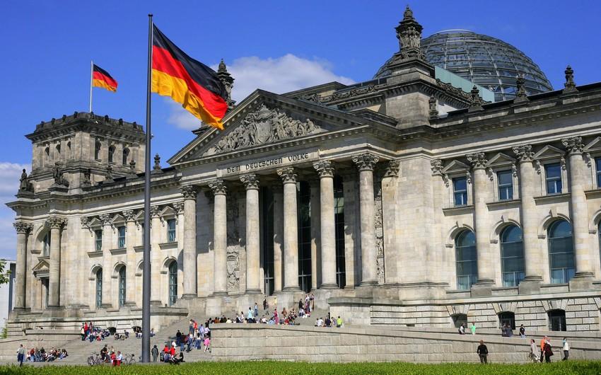 Германия заплатит грузинам за возвращение на родину