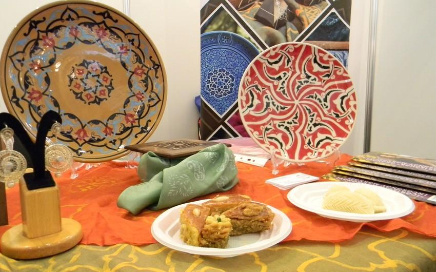 Azərbaycan Tbilisidə keçirilən beynəlxalq etnofestivalda təmsil olunur