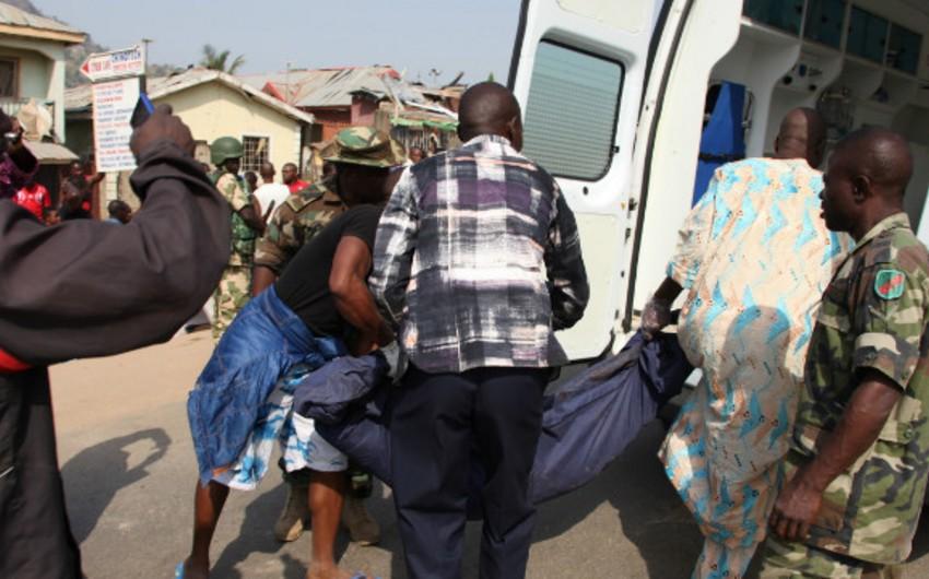 Nigerdə kütləvi şəkildə dəfn olunan 70 meyit aşkar edilib