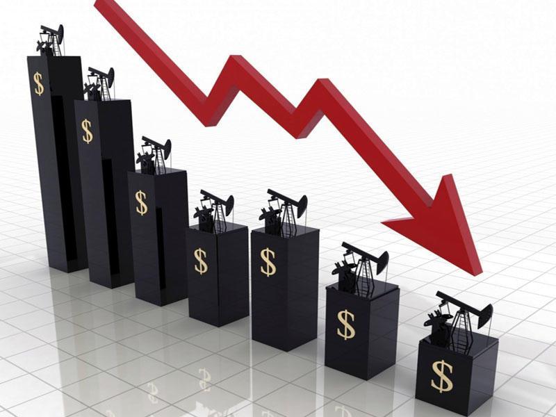 Brent markalı neft 1,4 faiz ucuzlaşıb
