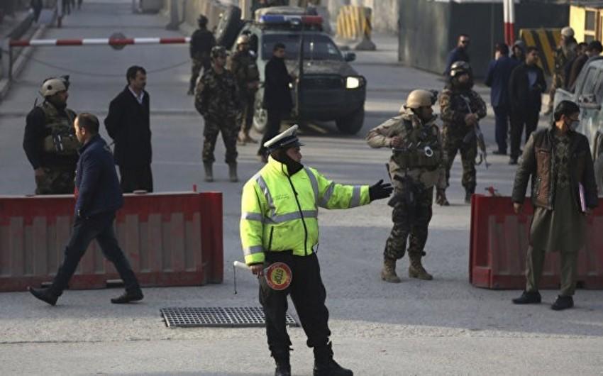 Three children killed in mine explosion in Afghanistan
