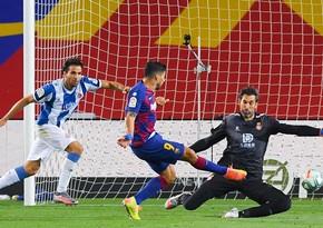 Барселона отправила принципиального соперника в низшую лигу