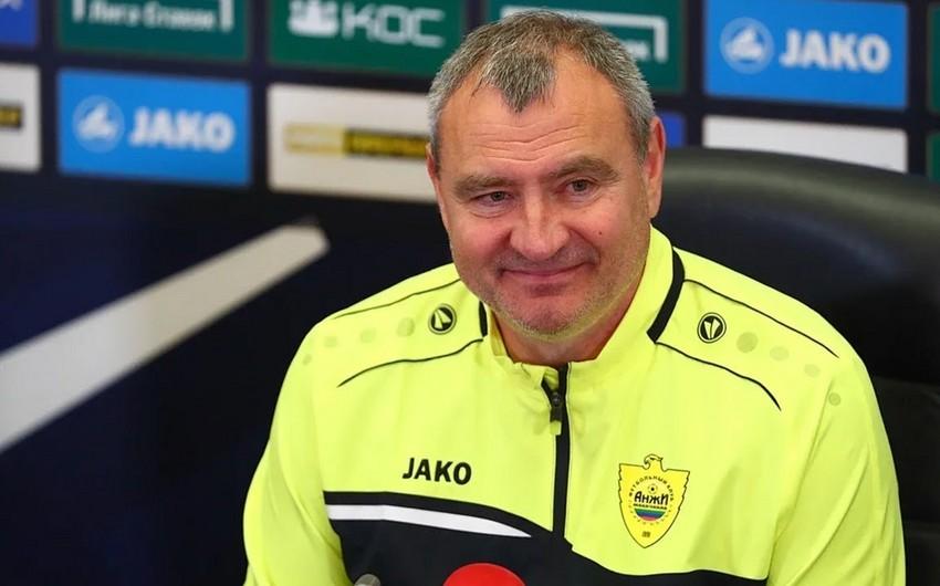 Aleksandr Jidkov: Hər zaman Neftçiyə kömək etməyə hazıram - MÜSAHİBƏ