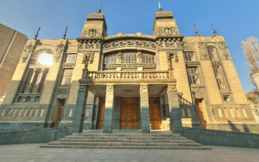 В театре оперы и балета состоится показ оперы Натаван