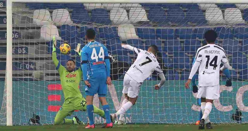 İtaliya Super Kubokunun qalibi müəyyənləşdi