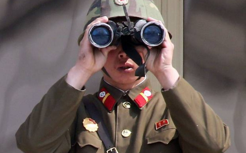 Media: DPRK has over three thousand objects related to nuclear missile program