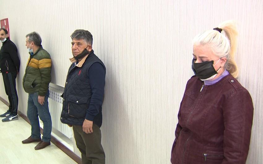 Bakıda karantini pozan gözəllik salonu aşkarlandı