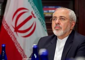 Iran's Zarif to visit Georgia