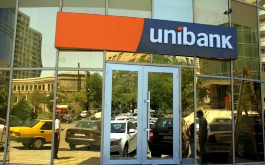 """""""Unibank""""ın rəhbərliyinə yeni təyinatlar olub"""