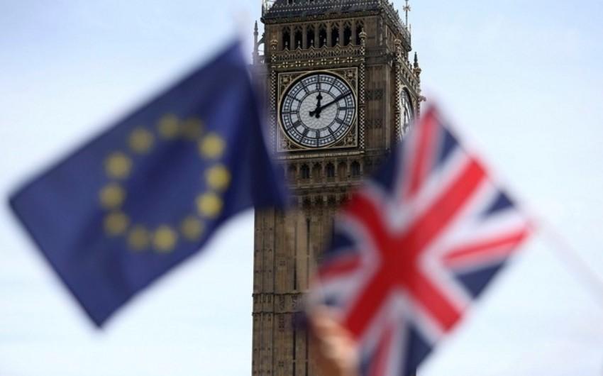Böyük Britaniya Avropa İttifaqını rəsmən tərk edib