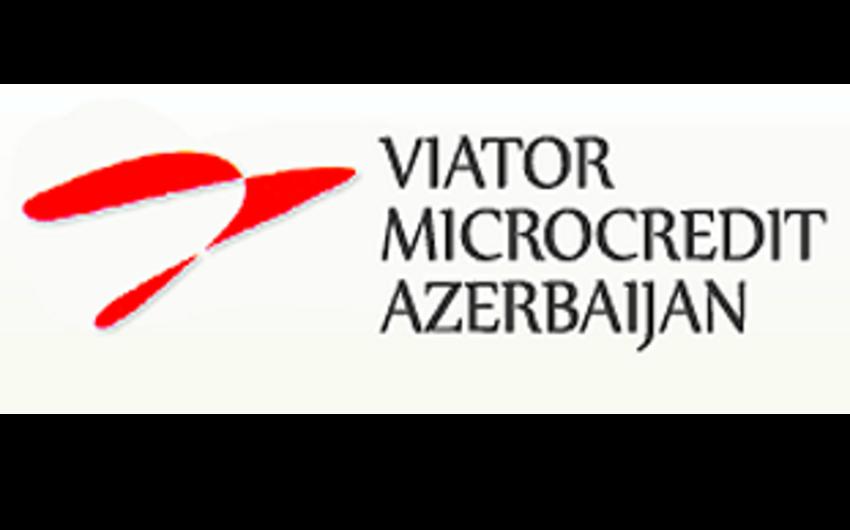 """""""Viator Mikro Kredit Azərbaycan""""ın aktivləri 2 dəfə azalıb"""