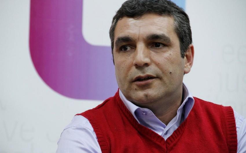 Natiq Cəfərli azadlığa buraxılıb