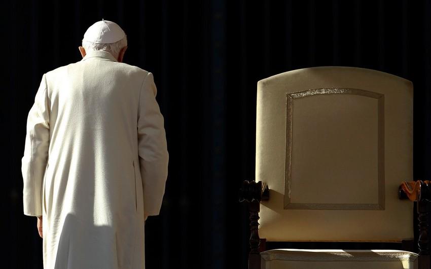 Zaporojyedə küçə Roma Papasının şərəfinə adlandırılıb