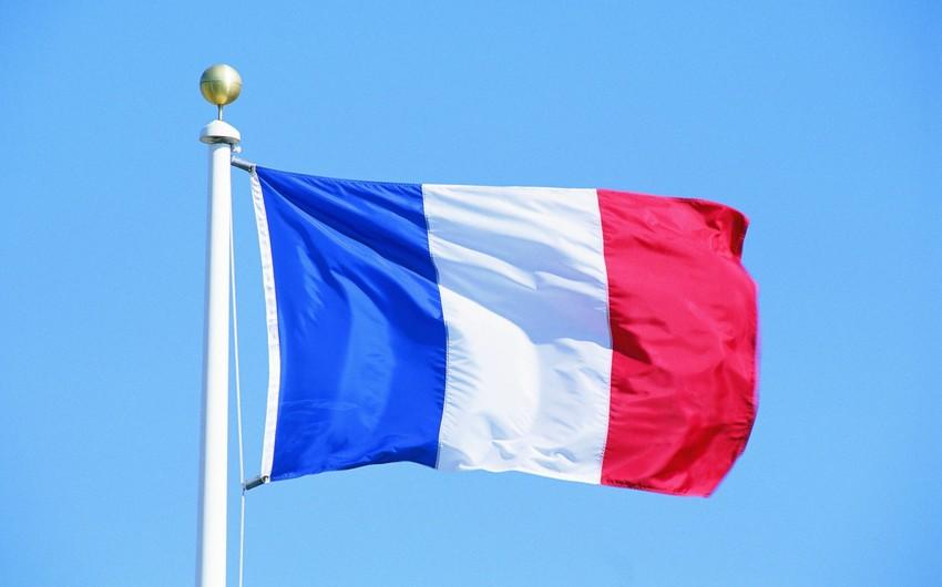 Fransa XİN: Rəsmi Paris Dağlıq Qarabağın müstəqilliyini tanımır