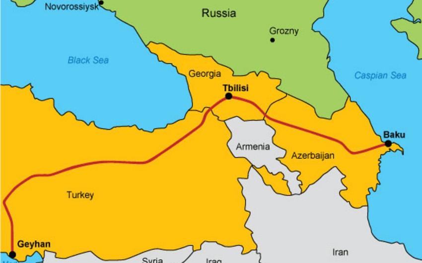 İlham Əliyev: Enerji sahəsində Türkiyə-Azərbaycan tərəfdaşlığı çox önəmlidir