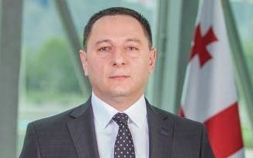 New Head of the Georgian Interior Ministry appointed