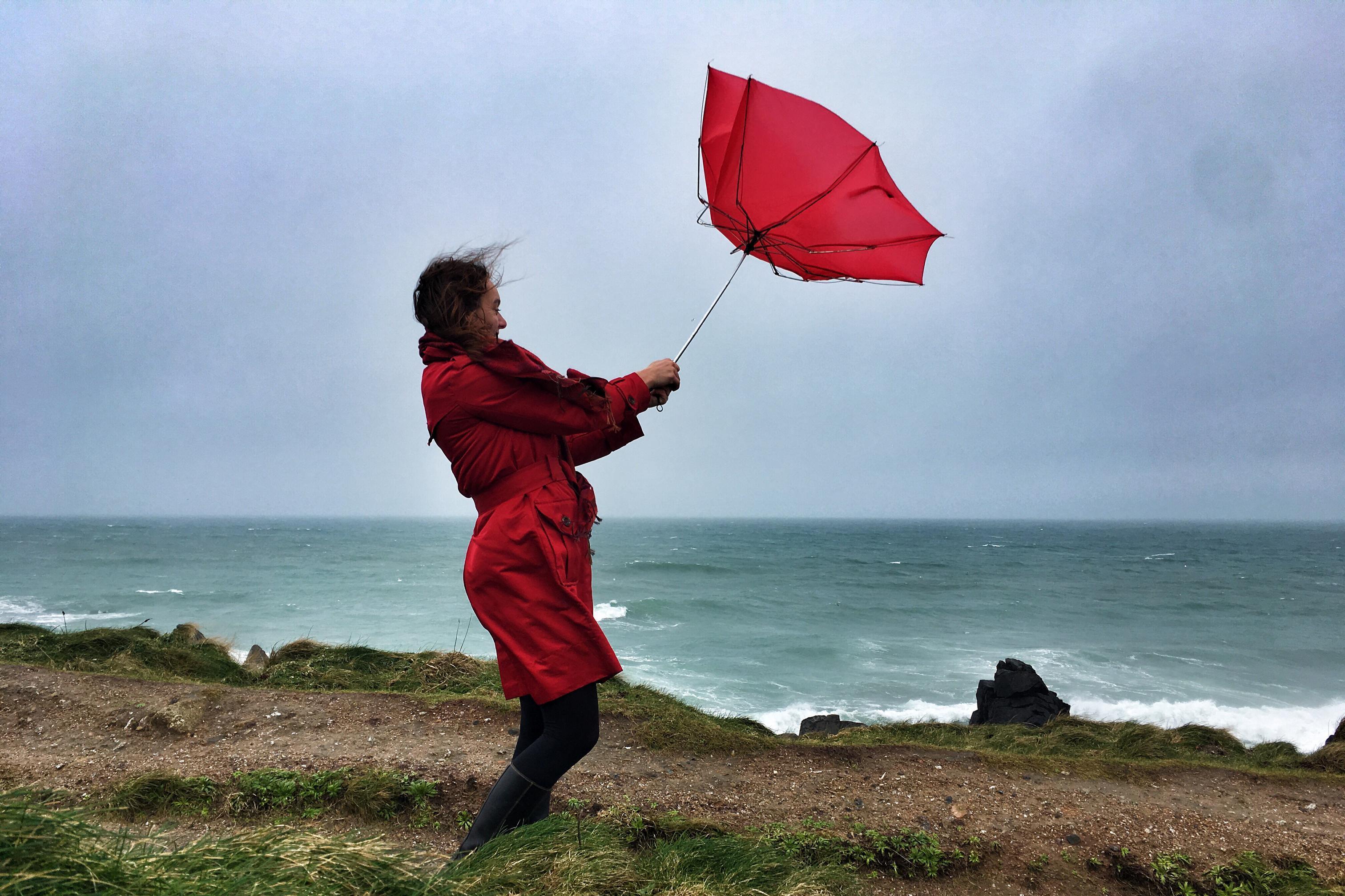 Нестабильная погода продержится до 4 августа