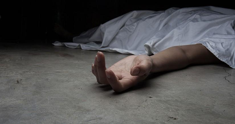 Tovuzda 20 yaşlı gənc intihar etdi