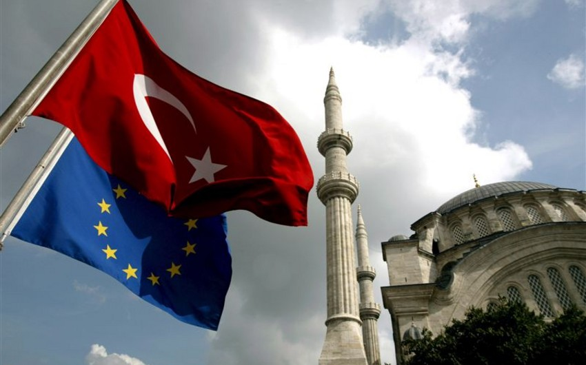 Avropa Komissiyası: Türkiyə ilə readmissiya haqqında saziş iyunda qüvvəyə minə bilər