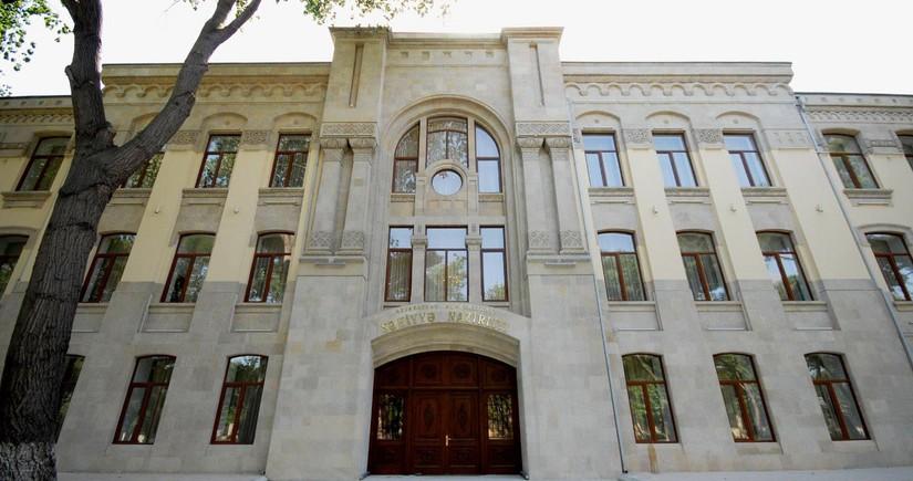 В Азербайджане поликлиники восстановили работу по графику после послабления