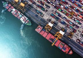 Азербайджан и Украина могут использовать морские порты для транспортировки грузов