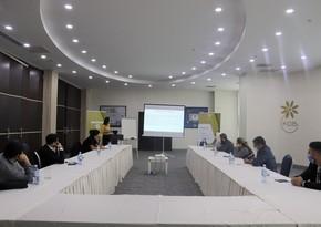 KOBIA: В прошлом году создано 10 новых субъектов МСП