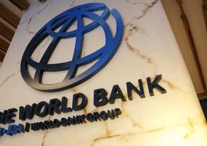 Сара Майкл: Всемирный банк может участвовать в расширении ЮГК