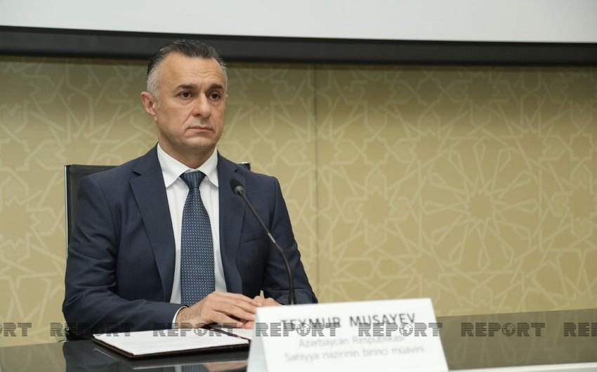 Acting Minister: Health care system will be reformed - EXCLUSIVE